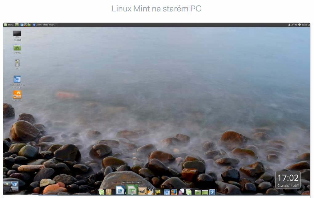 Linux-Mint-video